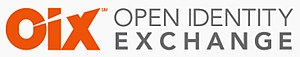 Open Identity Exchange - The OIX logo