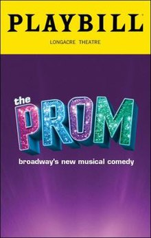 The Prom (musical) - Wikipedia