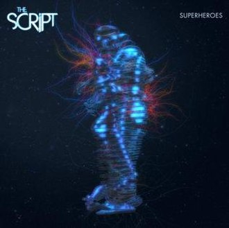 The Script - Superheroes (studio acapella)