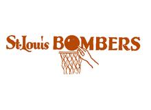 St. Louis Bombers logo