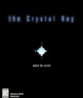 <i>The Crystal Key</i> 2000 video game