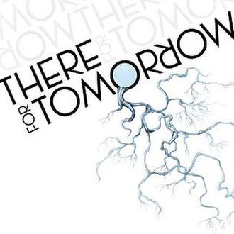 There for Tomorrow (EP) - Image: There For Tomorrow EP