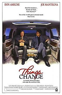 <i>Things Change</i> (film)