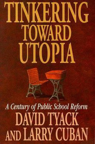 Tinkering Toward Utopia - Image: Tinkering Toward Utopia
