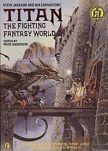 Advanced Fighting Fantasy Rpg Pdf