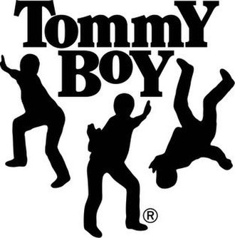 Tommy Boy Records - Image: Tommy Boy Logo