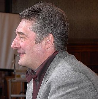 2012 England and Wales police and crime commissioner elections - Tony Lloyd
