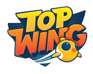 <i>Top Wing</i> Canadian animated series