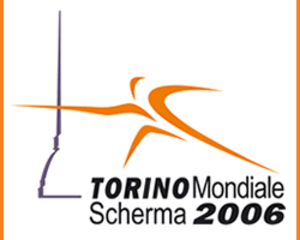2006 World Fencing Championships - Official logo