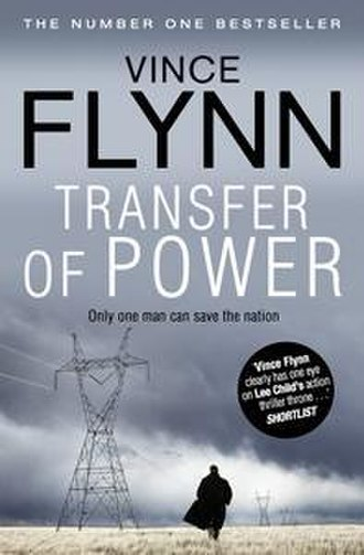 Transfer of Power - Paperback edition