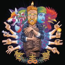Tyler Childers - Country Squire.png