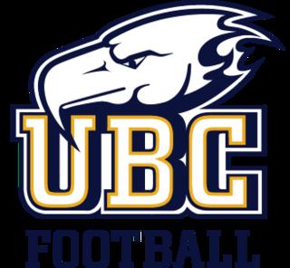 UBC Thunderbirds football University Canadian football team