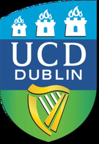 University College Dublin A.F.C. - Image: UCD Dublin