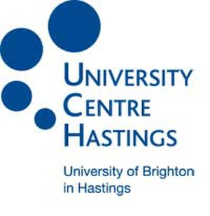 University Centre Hastings - Image: UCH