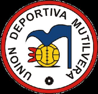 UD Mutilvera - Image: UD Mutilvera