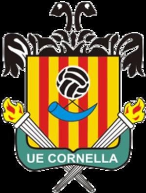 UE Cornellà - Image: UE Cornellà