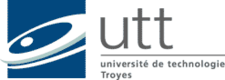 University of Technology of Troyes logo