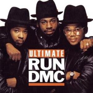 Ultimate Run–D.M.C. - Image: Ultimate Run–D.M.C