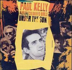 Under the Sun (Paul Kelly album) - Image: Under The Sun