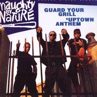 Uptown Anthem - Image: Uptown Anthem