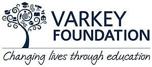 Varkey Foundation - Image: Varkey Foundation logo