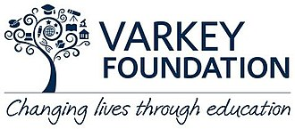 Varkey Foundation - Image: Varkey Foundation logo