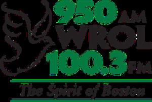 WROL - Image: WROL950