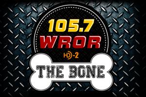 WROR-FM - Image: WROR HD2 logo