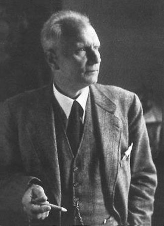 Walther Gerlach - Image: Walther Gerlach