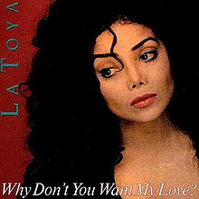 you don t want my love