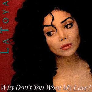 Why Don't You Want My Love? - Image: Wdywmlcover