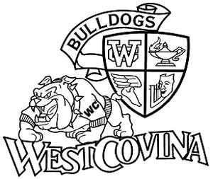 West Covina High School - Image: West Covina High School
