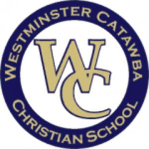 Westminster Catawba Christian School - Image: Westminster Catawba Christian School logo