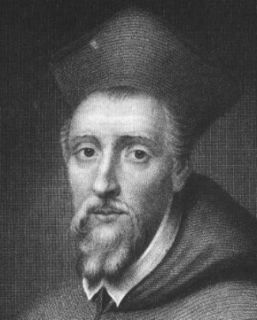 William Allen (cardinal) English Cardinal of the Roman Catholic Church