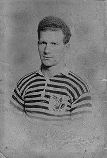Bill Burgess (rugby league, born 1897) English rugby league footballer