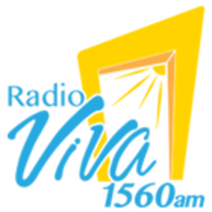 XEJPV-AM - Logo used as Radio Viva