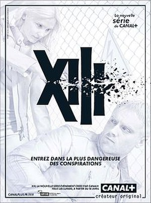 XIII: The Series - Season 1 poster