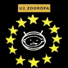 Zooropa (song) - Wikipedia