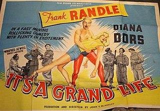 <i>Its a Grand Life</i> 1953 film by John E. Blakeley
