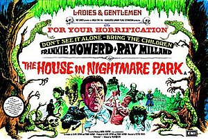 "The House in Nightmare Park - Image: ""The House in Nightmare Park"" (1973)"