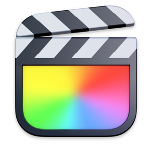 Final Cut Pro - Image: 2015 Final Cut Pro Logo