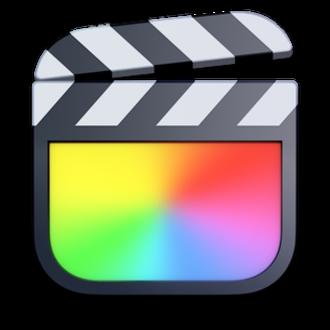 Final Cut Pro X - Image: 2015 Final Cut Pro Logo
