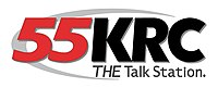 55KRC: The Talk Station