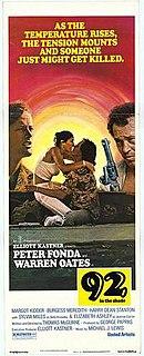 <i>92 in the Shade</i> 1975 film