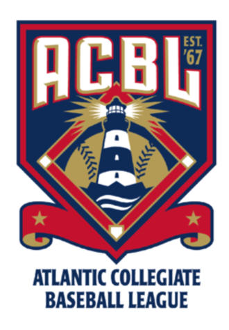 Atlantic Collegiate Baseball League - ACBL logo