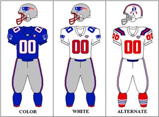 1994 New England Patriots season Season of National Football League team the New England Patriots
