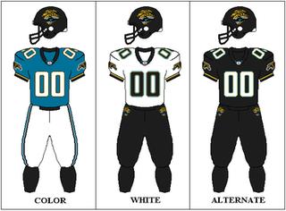 2006 Jacksonville Jaguars season 12th season in franchise history