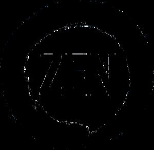 Zen (microarchitecture) - Logo for the Zen microarchitecture