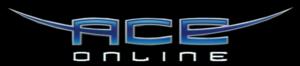 Ace Online - Image: Ace online logo