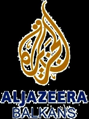 Al Jazeera Balkans - Image: Al Jazeera Balkans